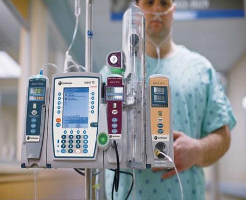 医疗注射泵
